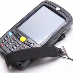 MC55A0-P90SWRQA9WR For Motorola MC55A0 WM6.5 LAN 802.11A/B/G BT 1D LASER Scanner