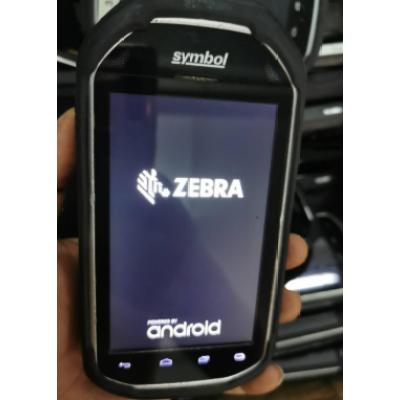 MC40N0-SLK3R0112 For Zebra Symbol Handheld Mobile 1D 2D Barcode Scanner Android PDA Wi-Fi Scanner