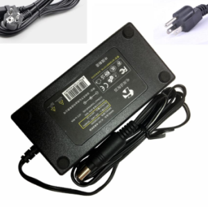 AC Adapter Charger Power Supply for EPSON 1660 2400 2480 2580 3400 V500 V600 V700 V750 Scanner