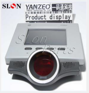 MK2250-0N0SFKBWTWR Data Collector For Symbol LA4137 MK-2250 Micro Kiosk Scanner Barcode Scanner Used