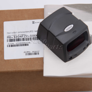 MS-1204FZY-I000R Industrial Barcode Scanner For Symbol Motorola Omni Directional Scanner MiniScan Serial Port