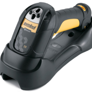 LS3578-ER20105WR Reader For Motorola Symbol LS3578 Industrial Handheld Barcode Scanner With Cradle Base