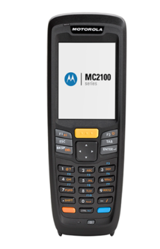 MC2180 Barcode Scanner For Motorola MC2180-MS01E0A 1D Barcode Scanner Data PDA Windows CE 6.0
