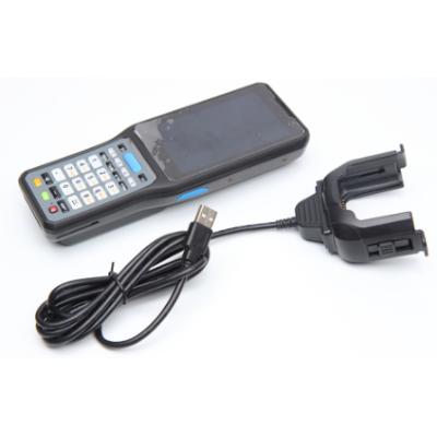 SR9800 2D Barcode Scanner Waterproof PDA Handheld Tablet Remote Scanning Reader Data Collectors with Camera