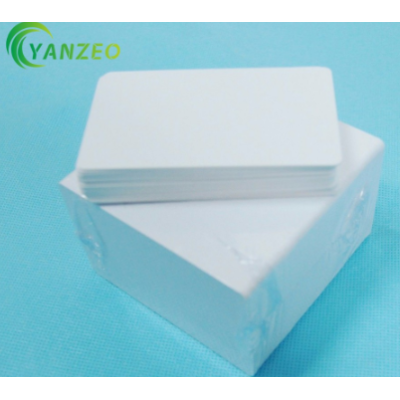 Glossy Inkjet Blank PVC Inkjet printable PVC Card for Epson T50 P50 A50 L800 R290 R230 R260