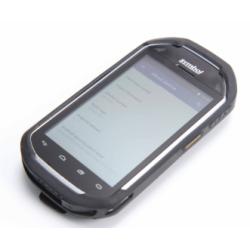 5PCS MC40N0-SLK3R0112 For Zebra Symbol Handheld Mobile 1D 2D Android 5.1 SE4710 Barcode Scanner Android PDA Wi-Fi Scanner