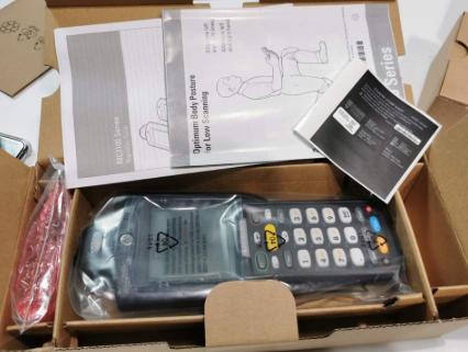 MC3190-RL2S04K0A for Motorola MC3190 28Key 1D Laser Barcode Scanner Wifi BT Win Ce 6.0 PDA Data Collector