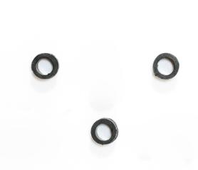 Q1253-60041 C6095-60186 for HP Designjet 1050 4000 4500 5000 5100 5500 2550 Z6100 Ink Tube Rubber