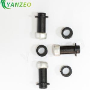 Q1273-60050 Q1253-60041 C6074-60415 C6095-60186 for HP DesignJet 1050 4000 5500 5100 Ink Tube Nozzle Connection 6 Sets