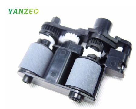 Original CE538-40039 For HP LaserJet Pro MFP HP1536 M225 226 ADF Document Feeder Pickup Roller