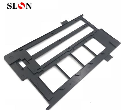 135 Negative Film Photo Holder Assy Film Slide Holder & Cover Guide for Epson V500 V550 V600 4490 2450 3170 3200 4180 GT-X820