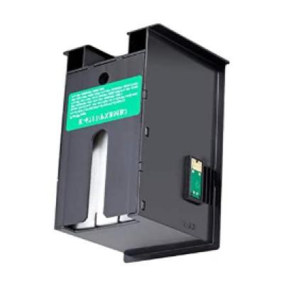 T6711 Ink Maintenance Waste Tank Box Compatile with WF7110 WF7210 WF7510 WF7610 WF7620 WF7710 WF7720
