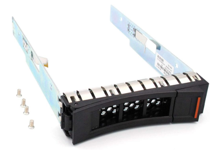 69Y5284 SM17A06251SAS 3.5'' SATA Drive Caddy for IBM M4 M5 Servers and Lenovo SR550 SR650 SR570 SR590 ST558 HR630X HR650S