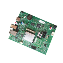 F2A68-60004 Formatter Main Board For HP LaserJet Ent M506 M506n M506dn