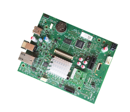 F2A68-60004 Formatter Main Board For HP LaserJet Ent M506 M506n M506dn