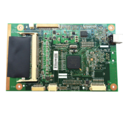 Formatter Board Q7804-60001 For HP LaserJet P2014/P2015 Series P2015 P2015D