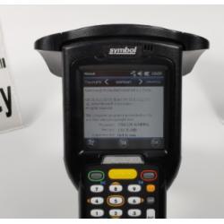 For Motorola Symbol MC3190Z MC319Z-GI4H24E0W RFID IMAGER WM6.5 WI-FI BT w/Battery