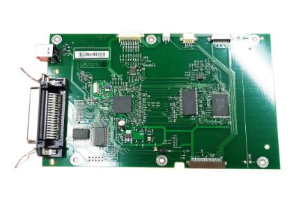 Q3698-60001 Logic Main Board Use For HP LaserJet 1160 1160Le HP1160 Formatter Board Mainboard