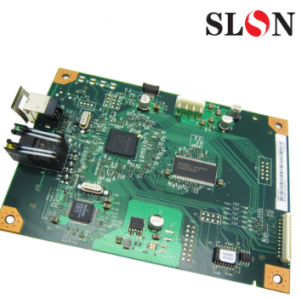 Formatter board Main logic board Q5965-60001 For HP Printer Color LaserJet 2600N