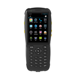 Yanzeo SR680 Android 5.1 2D Mobile Barcode Data Collector PDA