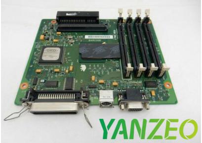 Formatter Board C4169-60004 For HP Laserjet 4100 4100 SERIES PRINTERS ASSEMBLY
