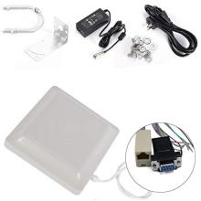 Yanzeo SR682 UHF RFID Reader Long Range IP67 RJ45 Network Output UHF Integrated Reader