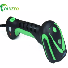 Yanzeo E9820 2D Scanner Industrial Rugged handheld High Definition 1D/2D IP68 Barcode Scanner