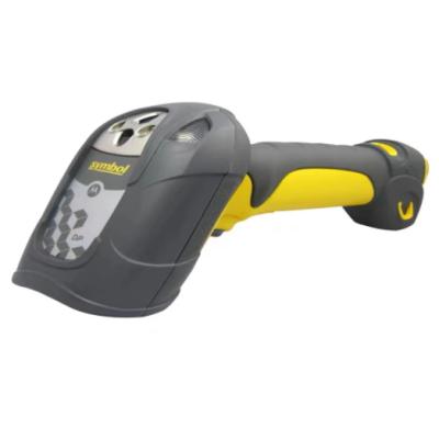 Motorola Symbol LS3408-ER Rugged Cordless Bar Code Reader Wired LS3408-ER20005R Renewed