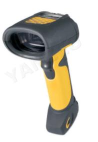 LS3408-ER For Symbol Motorola Zebra ADC-A4 LS3408 USB Long Handheld 1D Laser Barcode Scanner Barcode Reader