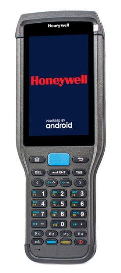 Honeywell Scanpal EDA60K EDA60K-0-N323ENCC Mobile Computer Barcode Scanner Handheld Bar Code Reader