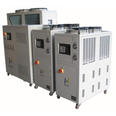 laser chiller 8kw to 17kw