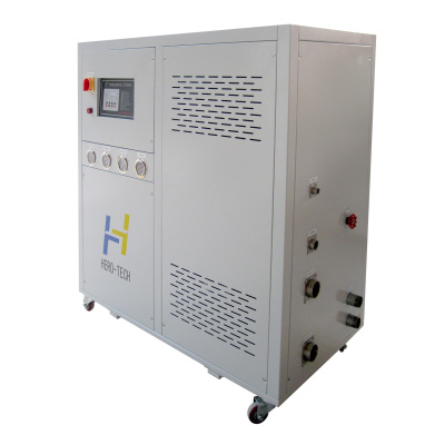 water cooled chiller packaged Industrial chiller