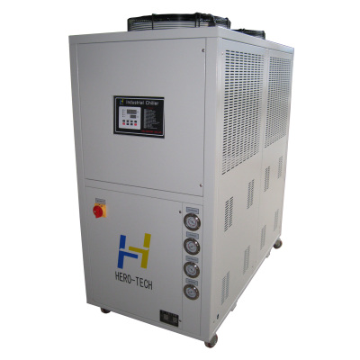 air cooled Industrial water chiller 27kw to 52kw