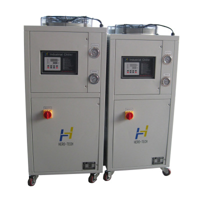 Laser chiller 21kw to 41kw