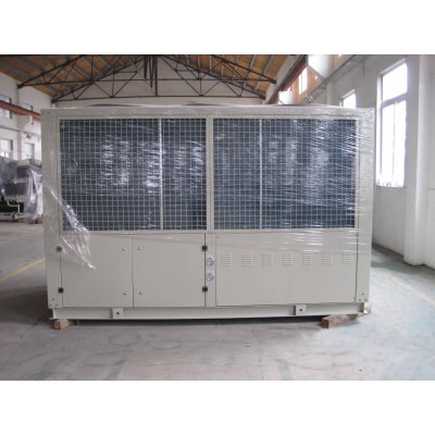screw chiller---AIR COOLED 140kw to 220kw