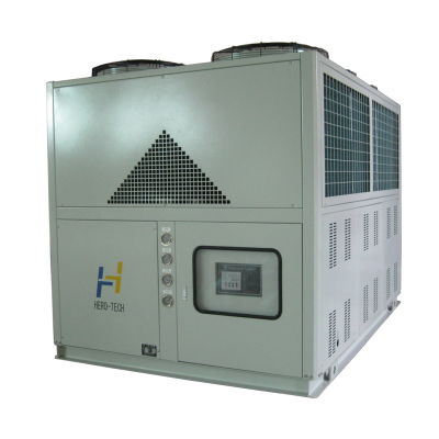 Air cooled screw chiller--230kw to 360kw