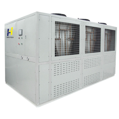 Air cooled screw chiller--190KW to 280KW