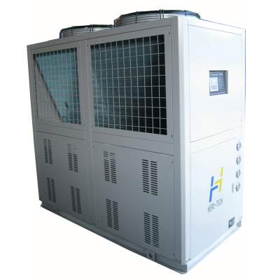 Air cooled chiller 60kw to 134kw