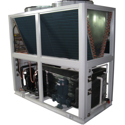 Air cooled chiller--plating chiller