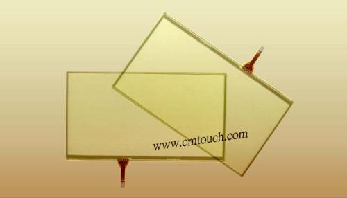8-بوصة تعمل باللمس مقاوم لوحة  دفتر
