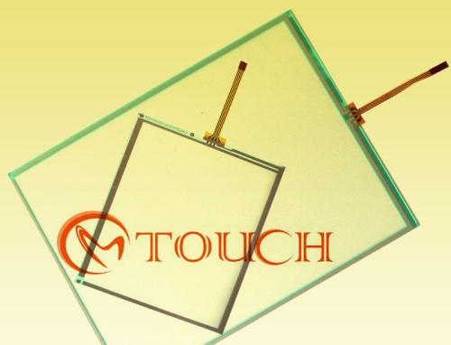 لوحة لمس الشاشة توشيبا وإصلاح آلات النسخ  استبدال صورة