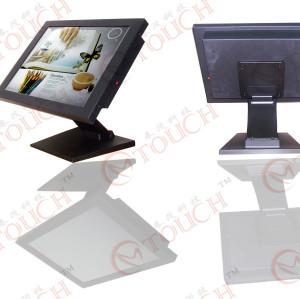 12،1'' لمس كل واحد في الكمبيوتر لنقاط البيع والتطبيقات الصناعية