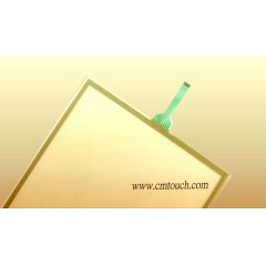 كويو 14،1 استبدال الشاشات التي تعمل باللمس لوحة'' غشاء إصلاح الزجاج