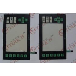 verre pour écran tactile staubil JC5 réparation jacquard remplacer