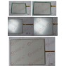 Touch panel screen membrane glass lcd display repair replacement for Proface PFXGP4601TAA