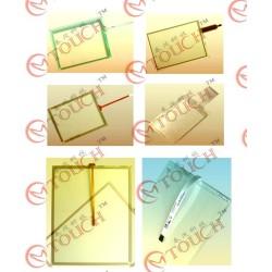 6av7804 - 0bb22 - 2ac0 pantalla táctil/pantalla táctil para 6av7804 - 0bb22 - 2ac0 pc677 19