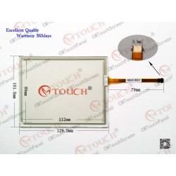 Touch screen E301650 FS-01