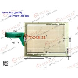 TA380465 touch screen panel