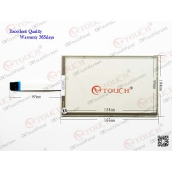 Touch screen for 5PP520.0702-00