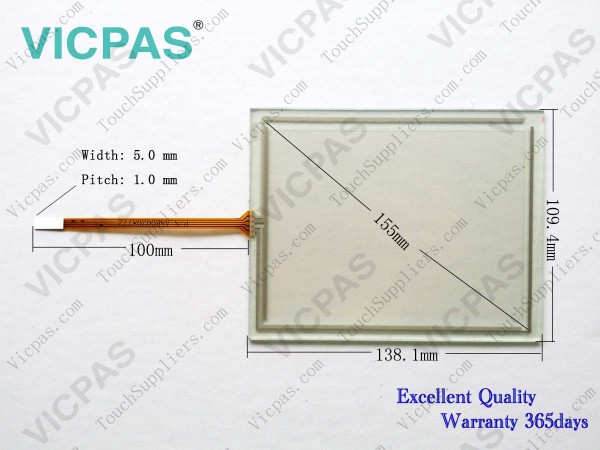 TP277-6 Touch Screen for Siemens